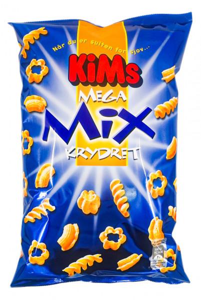 KiMs Mega Mix Krydret