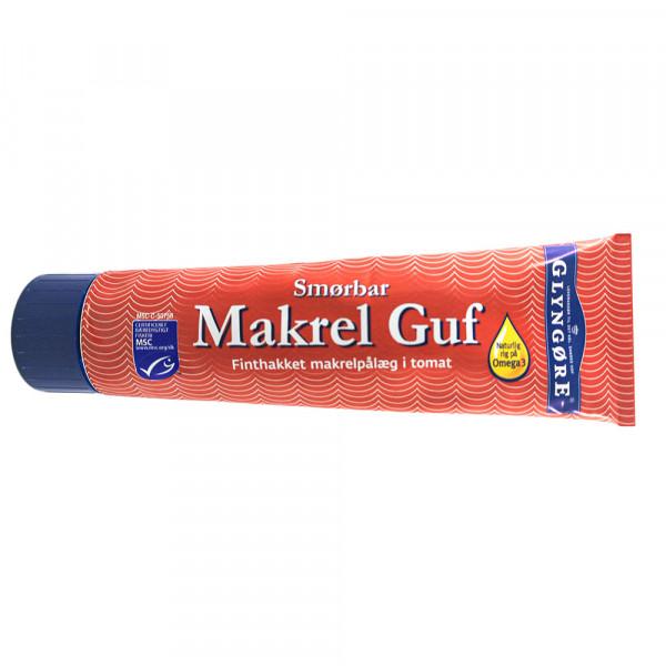 Glyngøre Makrel Guf Tube