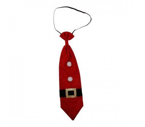 Det Gamle Apotek Weihnachtskostüm Krawatte