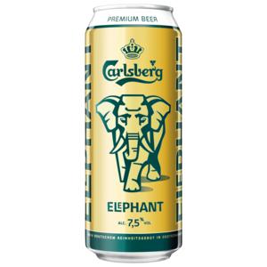 Carlsberg Elephant 0,5l