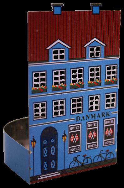 Teelichthalter Nyhavn Hotel
