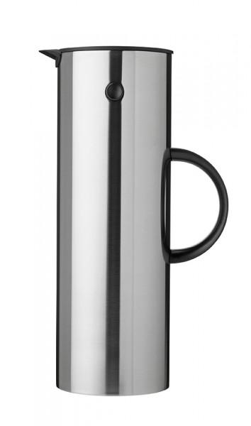 Stelton EM77 Isolierkanne 1l steel