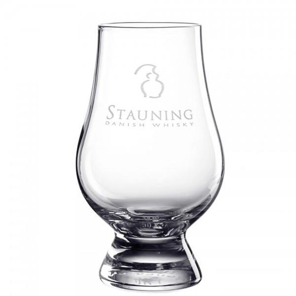 Stauning Danish Whisky Glencairn Glas