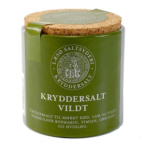Læsø Grobes Siedesalz (Wild)