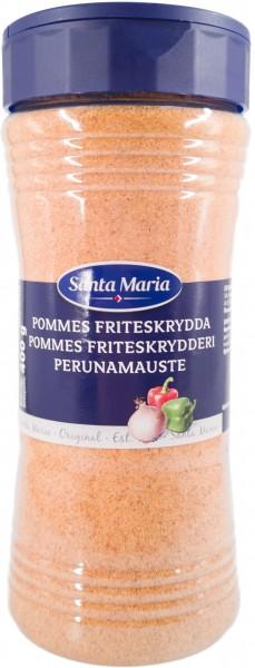 Santa Maria Pommes Frites Kräuter 400g