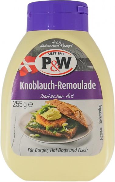 P&W Dänische Knoblauch-Remoulade