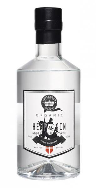 Møllerup Hanf-Gin
