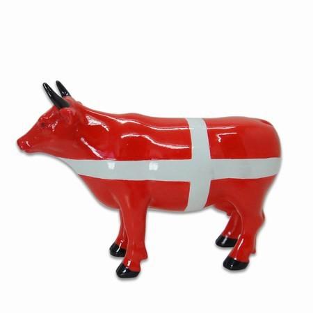 Dannebrog Kuh