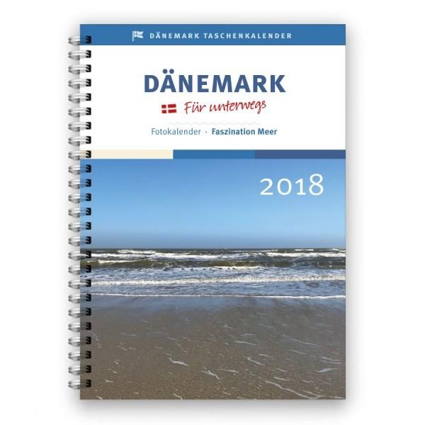 fejo.dk Taschenkalender 2018