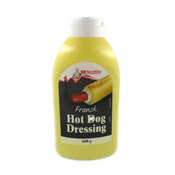 Nordthy Fransk Dog Dressing