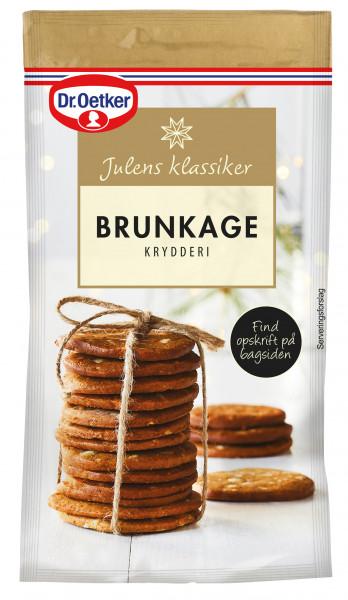 Dr. Oetker Brunkage-Gewürz