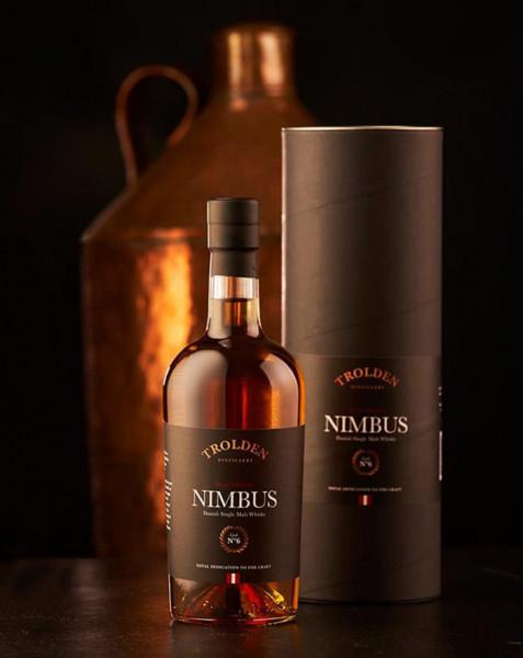 Nimbus Single Malt Whisky No.6