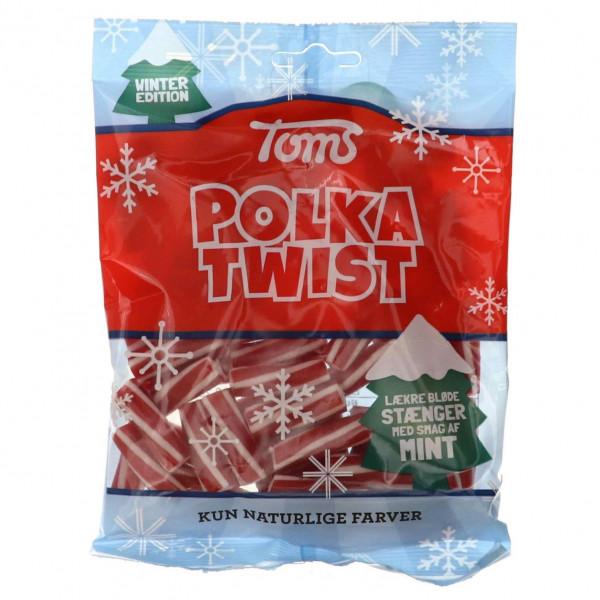 Toms Polka Twist
