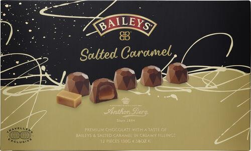 Anthon Berg Baileys Salted Caramel Pralinen
