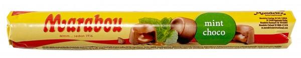 Marabou Rolle Mint Choco