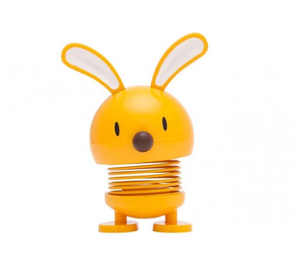 Hoptimist Bunny gelb