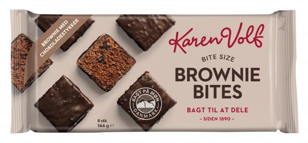 Karen Volf Brownie Bites