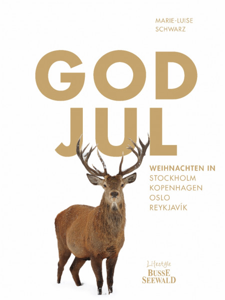 God Jul - Weihnachten in den Hauptstädten Skandinaviens