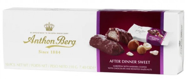Anthon Berg After Dinner Sweet