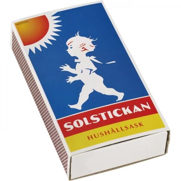 Solstickan Streichhölzer große Box
