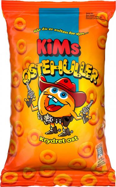 KiMs Ostehuller