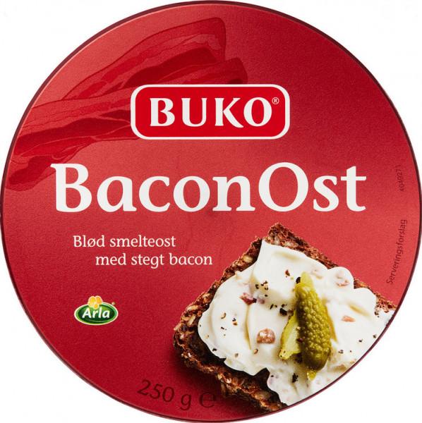 Buko BaconOst