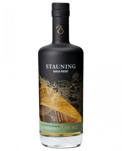 Stauning Smoke Single Malt Whisky