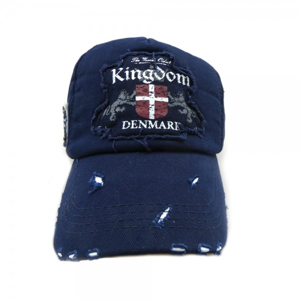 Memories of Denmark Kingdom Cappy