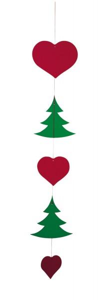 Flensted Weihnachtsgehänge