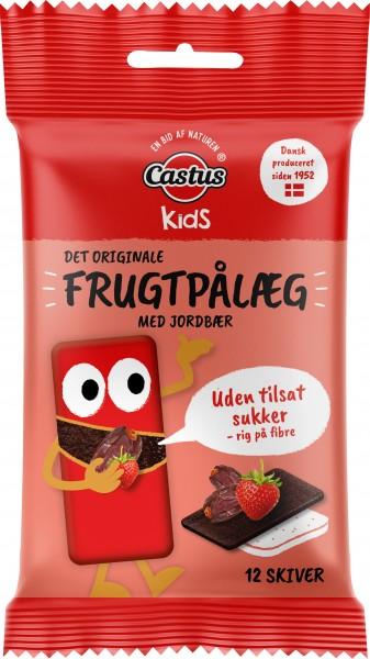 Castus Frugtpålæg - Erdbeere
