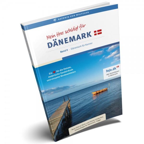 Reiseführer Dänemark für Kenner