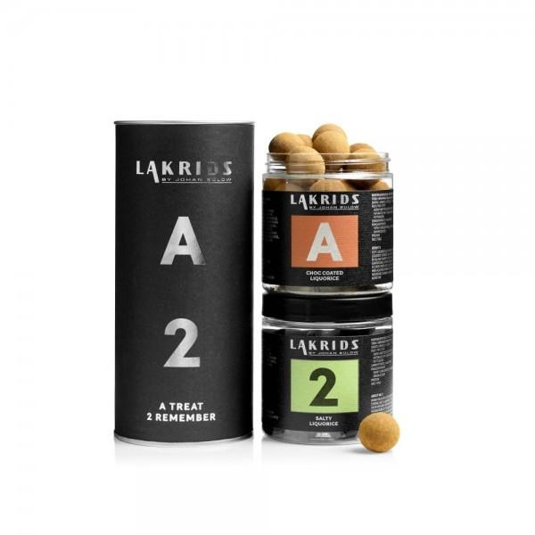 """Lakrids by Johan Bülow Geschenkset """"A2"""""""