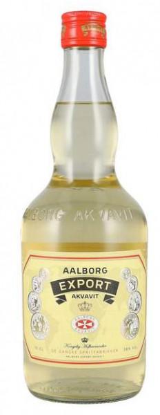Aalborg Export Akvavit