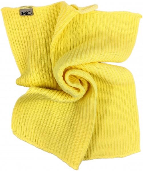 RIC Geschirrtuch Gelb