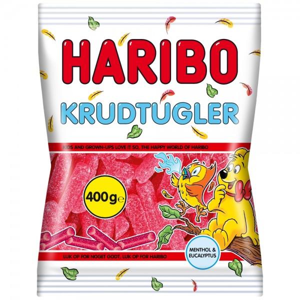Haribo Krudtugler