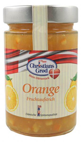 Christians Grød Marmelade Orange