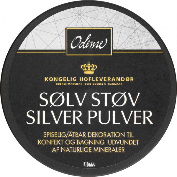 Odense Silber Pulver