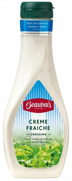 Beauvais Creme Fraiche Dressing