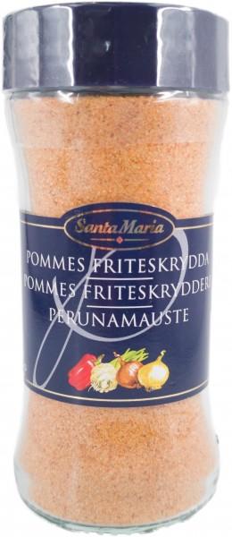 Santa Maria Pommes Frites Kräuter 119g