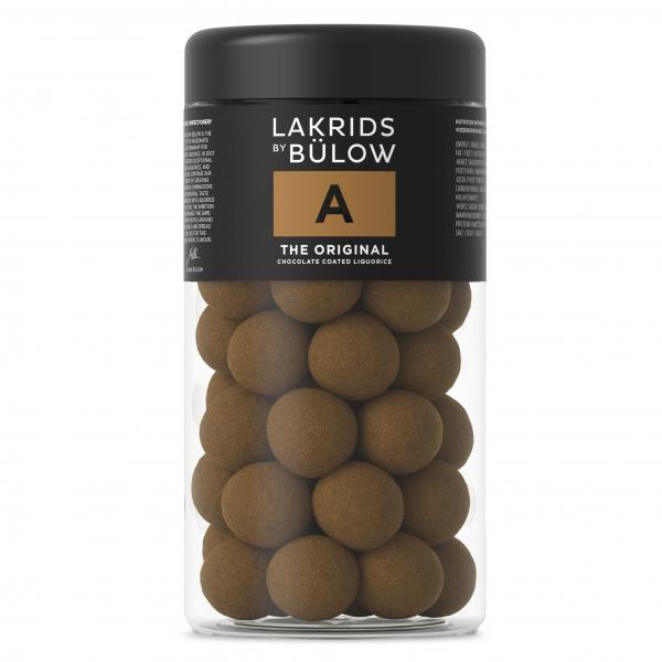 Lakrids by Bülow A - The Original groß