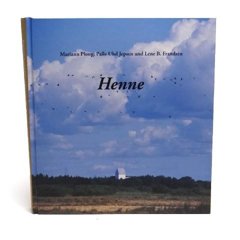 """Sachbuch """"Henne"""""""
