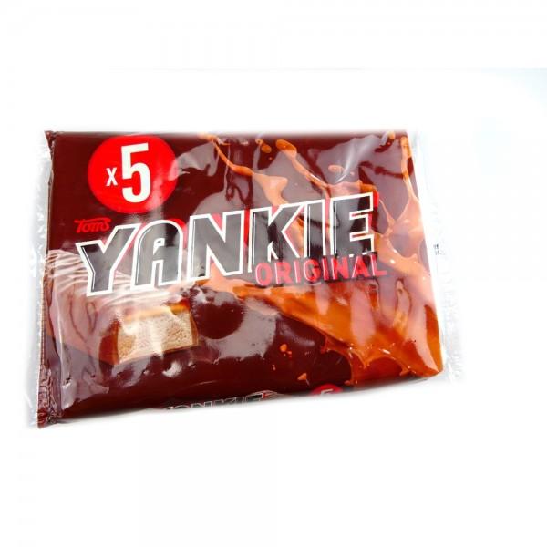 Toms Yankie Original 5er-Pack