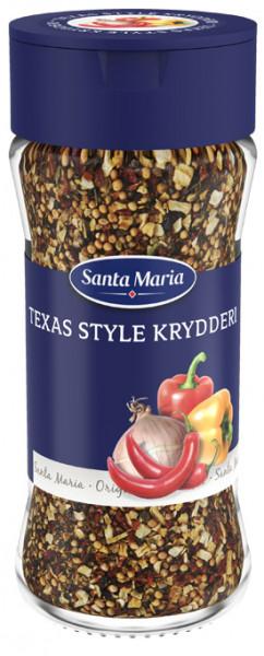Santa Maria Texas Style Kräuter 71g