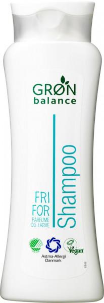 Grøn Balance Shampoo