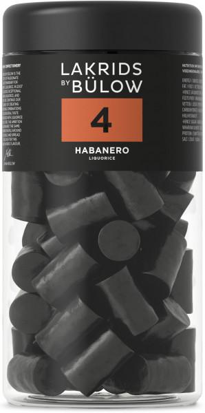 Lakrids by Bülow No. 4 - Habanero groß