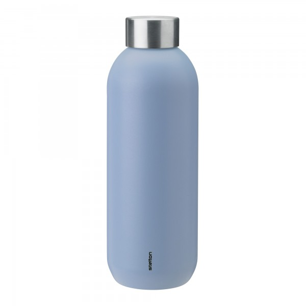 Stelton Keep Cool Thermoflasche lupin