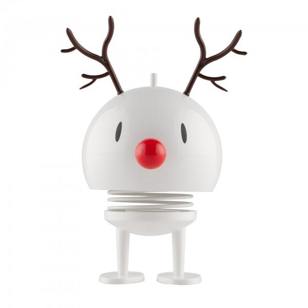 Hoptimist Weihnachtsrentier XXL
