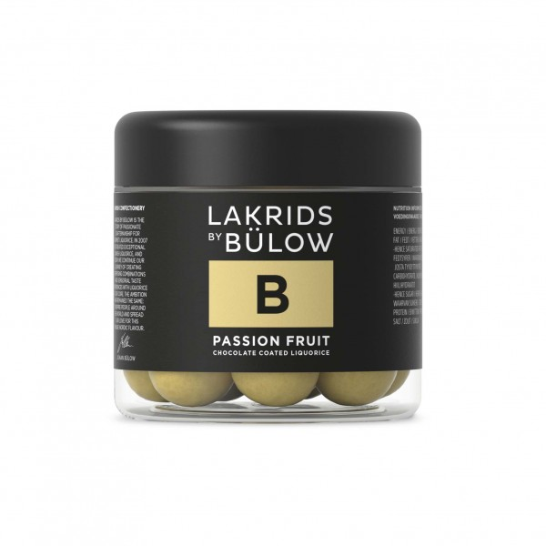 Lakrids by Bülow B - Passion Fruit