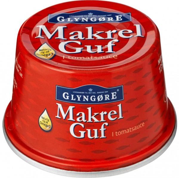 Glyngøre Makrelguf
