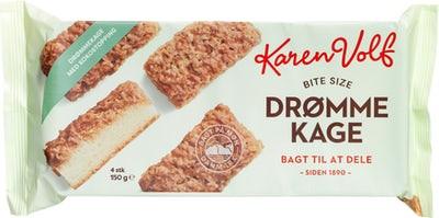 Karen Volf Drømmekage